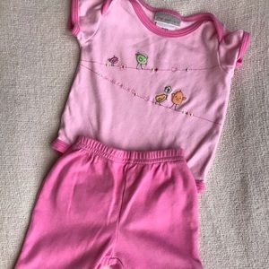 Other - 2 Baby Girl Outfits